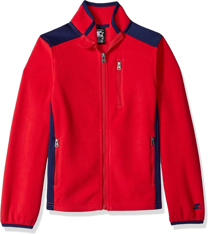 Exclusive Starter Boys Polar Fleece Jacket