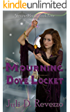 Mourning Dove Locket (Antique Magic Book 4)