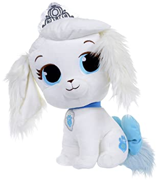 Disney Palace Pets - Peluche Palacio de Mascotas (23709)