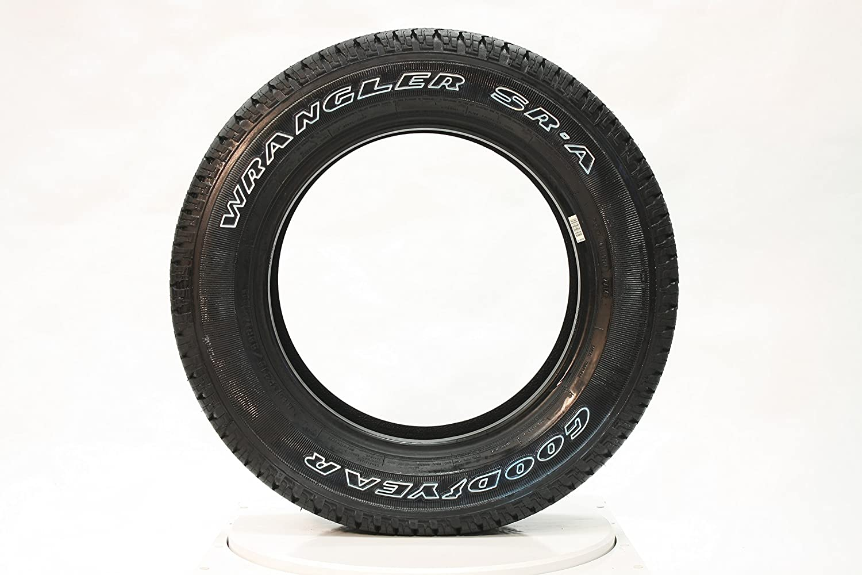 245//70R17 119R Goodyear Wrangler SR-A Radial Tire