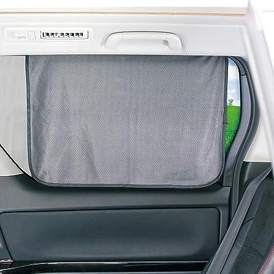 【24時まで】メルテック 遮熱マグネットカーテン レギュラーサイズ 1枚 CM-AR 税込364円 プライム会員送料無料