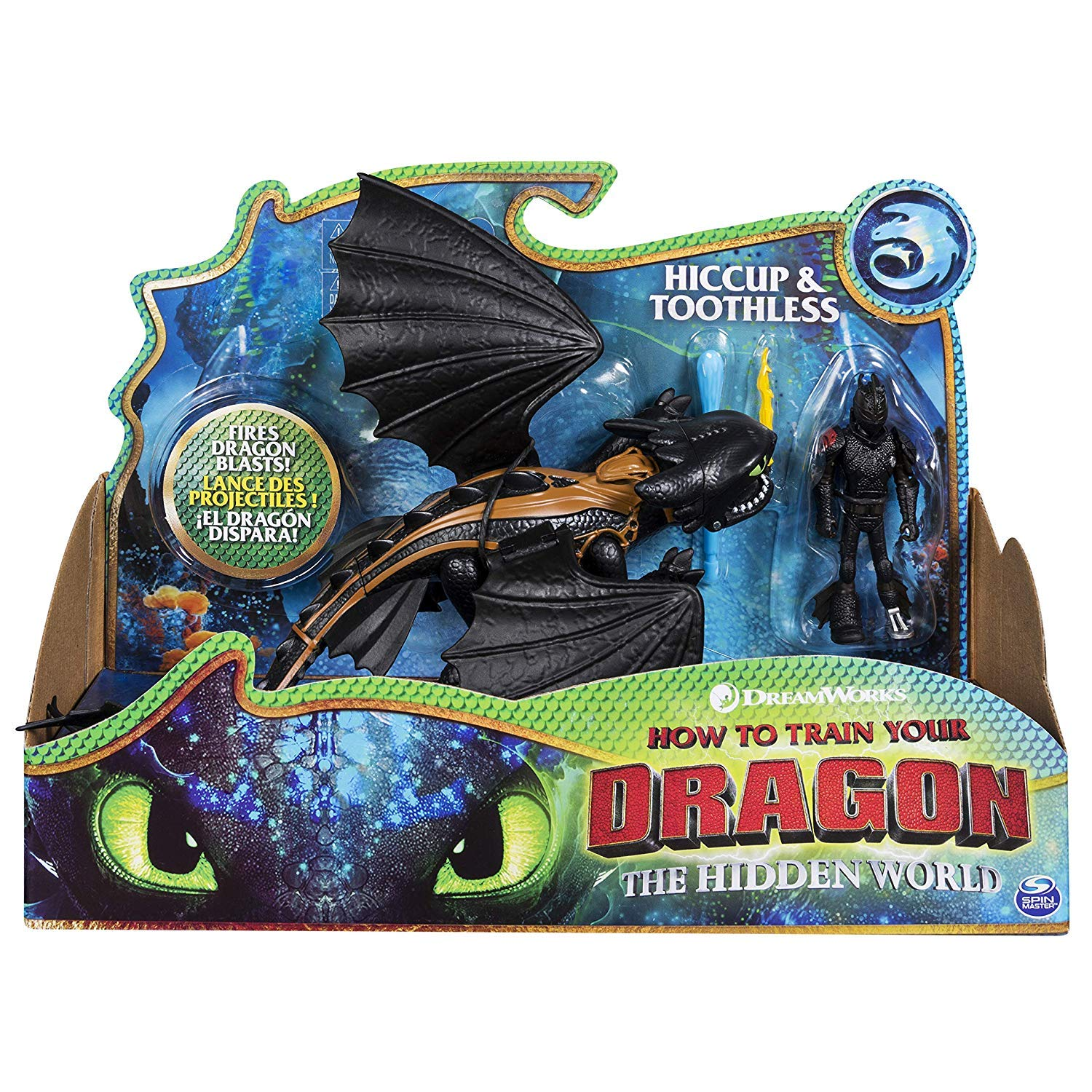 Buy How To Train Your Dragon Toy Dragon And Viking Figure Toothless And Hiccup Toys For Boys 4 Years Above Action Figures Online At Low Prices In India Amazon In