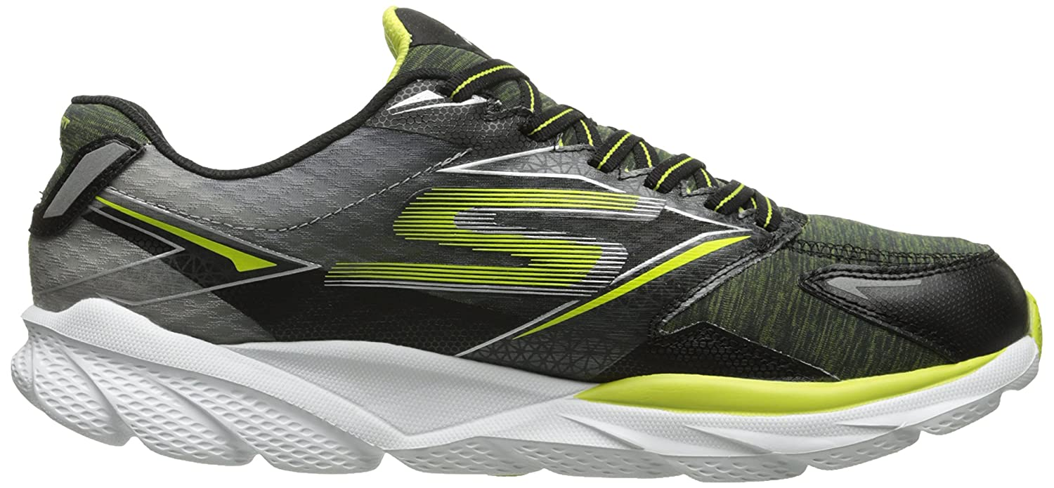 5a92ea756320 Skechers Men s Go Run Ride 4 - Excess Sneakers Multicolored Size  5.5   Amazon.co.uk  Shoes   Bags