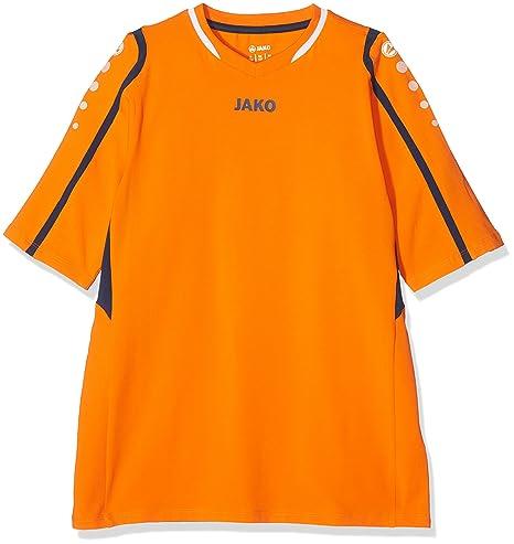 Jako Camiseta De Voleibol Bloque  Amazon.es  Deportes y aire libre 9ca6af9e51776