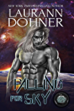 Falling for Sky (Cyborg Seduction Book 11)