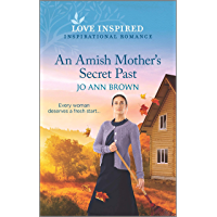 An Amish Mother's Secret Past (Green Mountain Blessings)