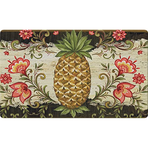 Pineapple Outdoor Rug: Amazon.com