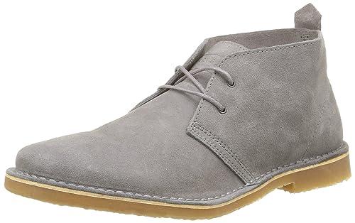 Jack & Jones Jjgobi - Zapatos Hombre, Gris (Frost Gray), 40.5 EU