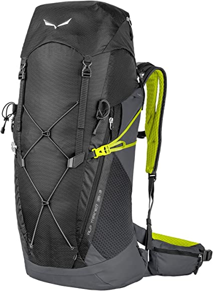SALEWA Alp Trainer 35+3 Mochila técnica para senderismo alpino Unisex adulto