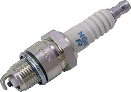 BPZ8HS-10 NGK Spark Plug Single Piece Pack for Stock Number 3133 or Copper Core Part No