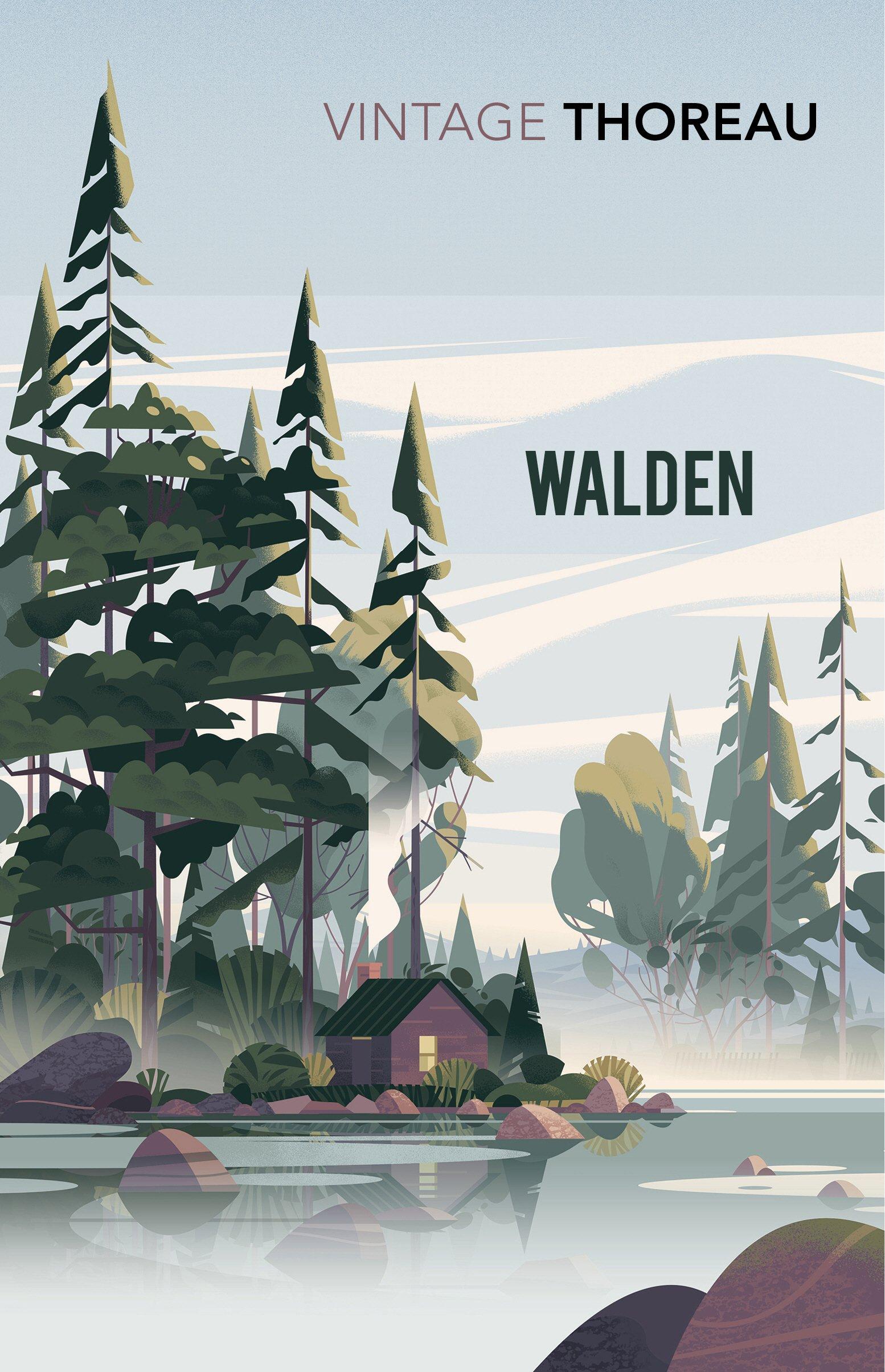 Walden (Vintage Classics)
