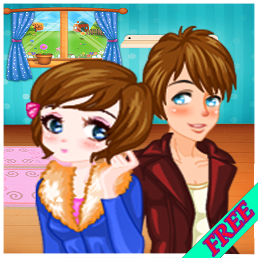 Couple Free Dressup Games