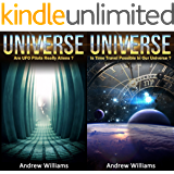 Universe (2in1): Are UFO Pilots Really Aliens? and Is Time Travel Possible In Our Universe? (English Edition)
