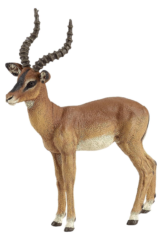 Papo Toys 2050186 Plastico Figura Impala