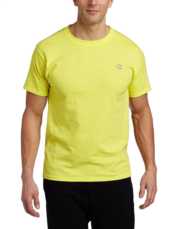 Champion Men's Jersey T-Shirt Champion Men' s Athletic T2226