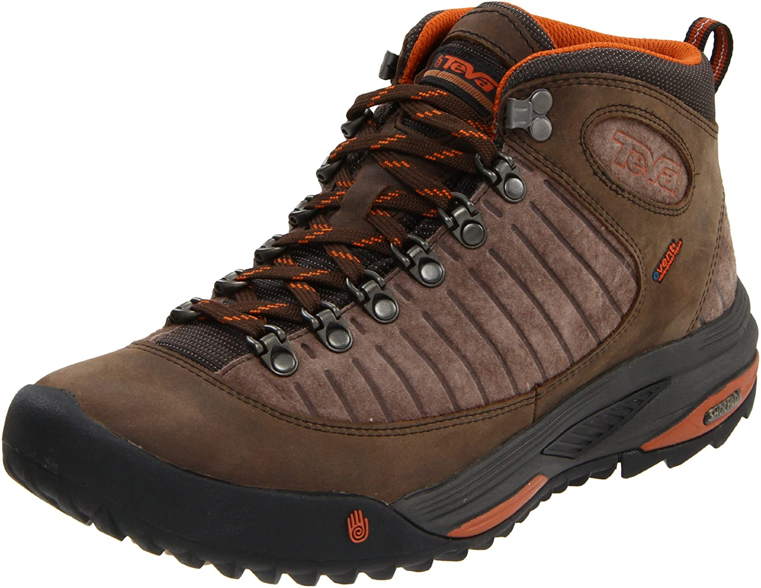 Teva Men's Forge Pro Event Leather Hiking Boot