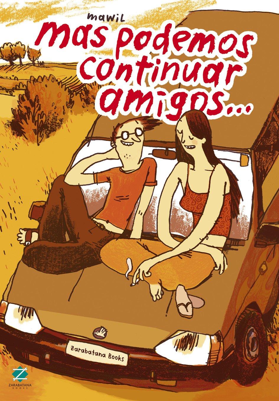Download Mas Podemos Continuar Amigos ... pdf epub