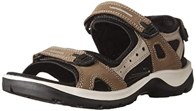 on sale 9c0ac 2adfc Ecco OFFROAD Damen Sport- & Outdoor Sandalen: Amazon.de ...