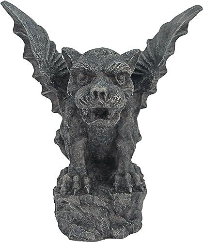 Design Toscano NG300010 Florentine Gargoyle Gothic Decor Statue