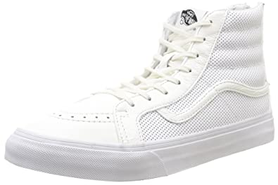 Unisex Adults Sk8-Hi Slim Hi-Top Sneakers Vans if1M9uRUe