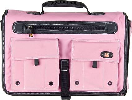 Protec A304MTP - Estuche para clarinete, color rosa: Amazon.es: Instrumentos musicales