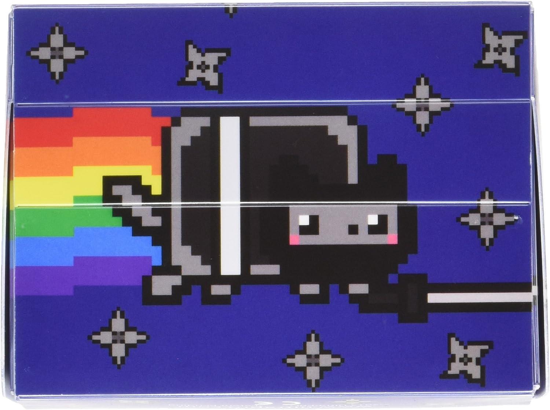 Ultra Pro 84245 Nya Ninja Cat Deck Box