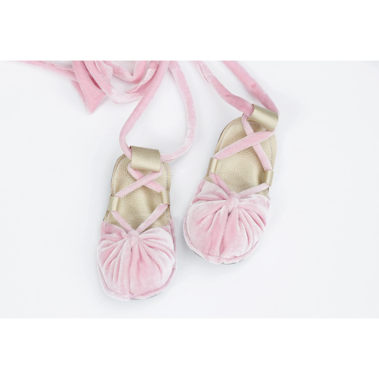 27ace73d40e Amazon.com  Bow baby gladiator sandals