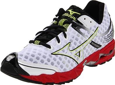 fcd6bcee67a Mizuno Men s Wave Precision 12 Running Shoe