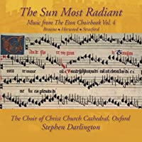 Music from the Eton Choirbook Vol.4