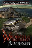 Wrongful Termination: A Savannah Martin Novel (Savannah Martin Mysteries Book 16)