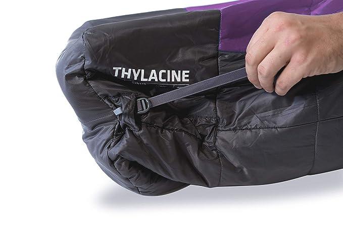Amazon.com: kammok Thylacine – Bolsa de dormir (plumón (Base ...
