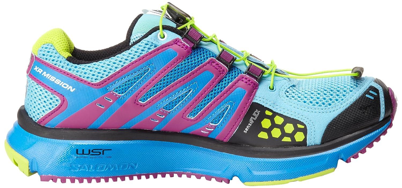 Salomon Womens XR Mission Running Shoe XR Mission W-W