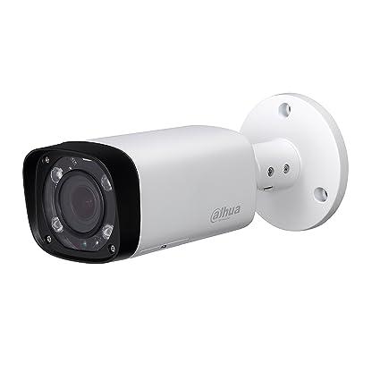 Dahua hac-hfw12-v-ir6 – Cámara Vigilancia Infrarrojos varifocale 1080P IR 60