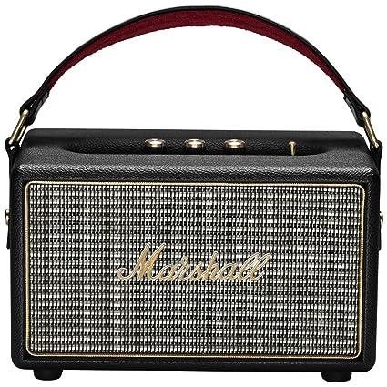 Review Marshall Kilburn Portable Wireless