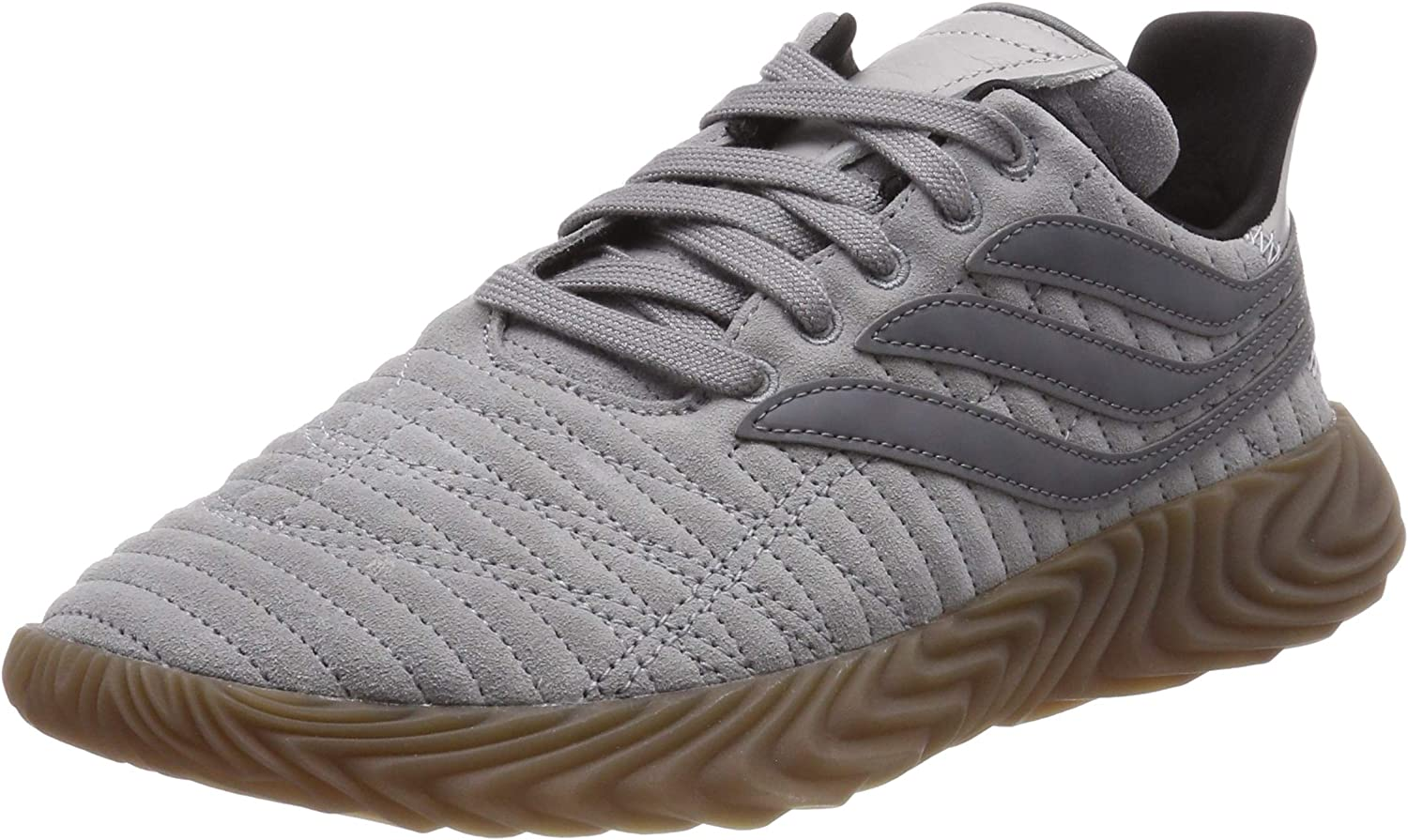 adidas Sobakov, Chaussures de Fitness Homme Multicolore Gritre Gricua Gridos 000