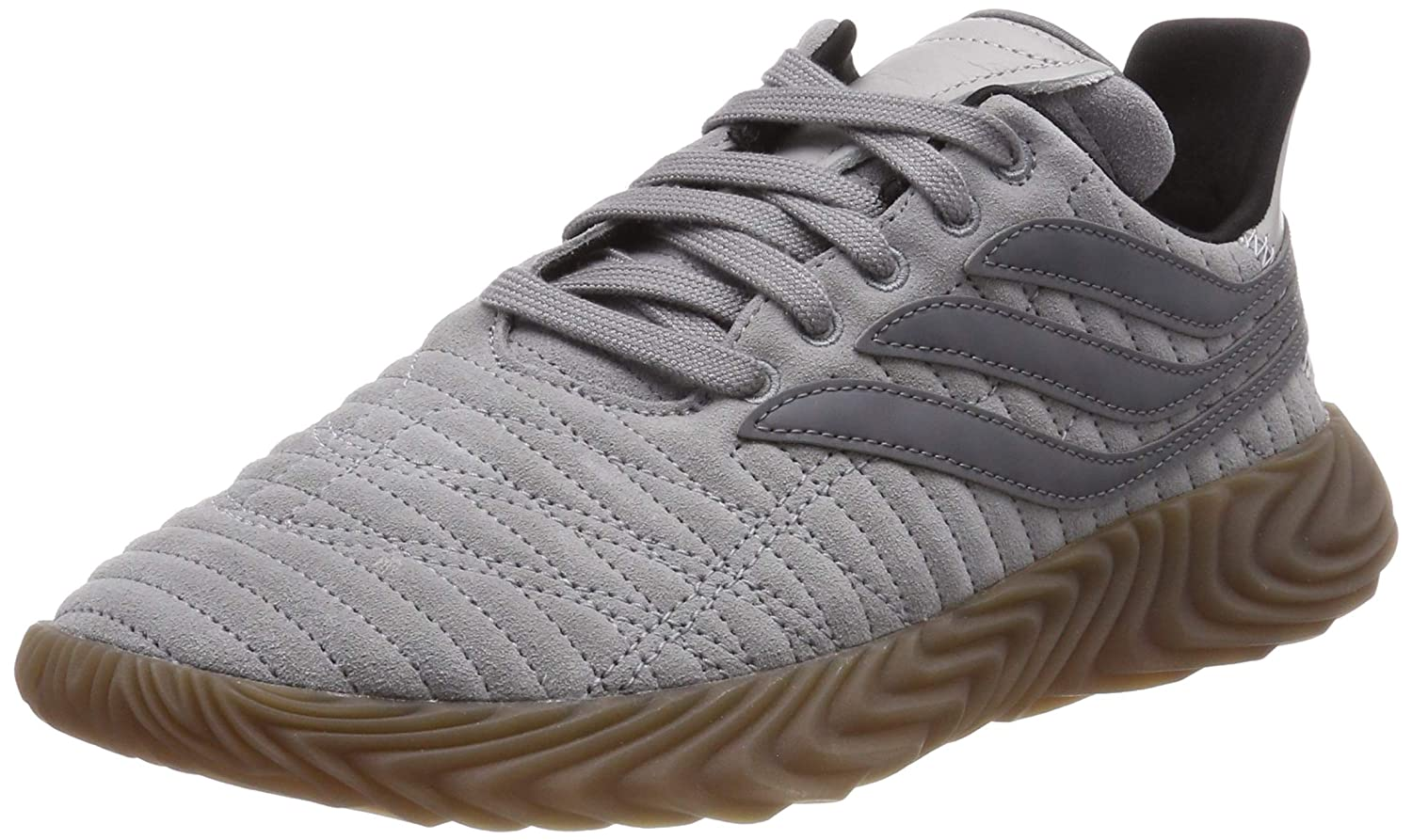 Grey (Grey Three F17 Grey Four F17 Grey Two F17 Grey Three F17 Grey Four F17 Grey Two F17) adidas Men's's Sobakov Gymnastics shoes