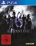 Resident Evil 6 [PlayStation 4]