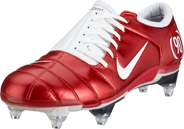 Nike Men's Air Zoom Total 90 III SG Red