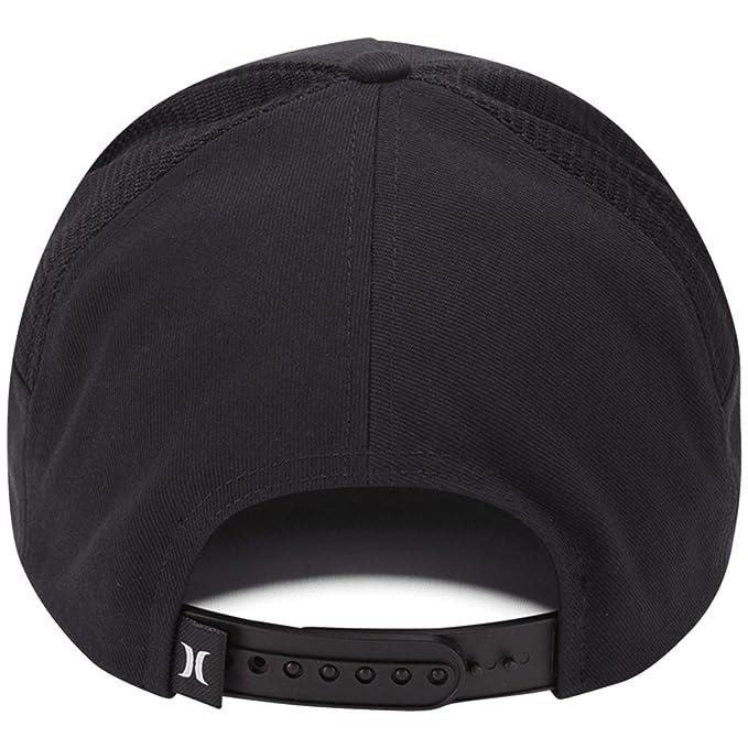 f382d318449 Amazon.com  Hurley 892028 Men s Jacare Dri Fit Hat