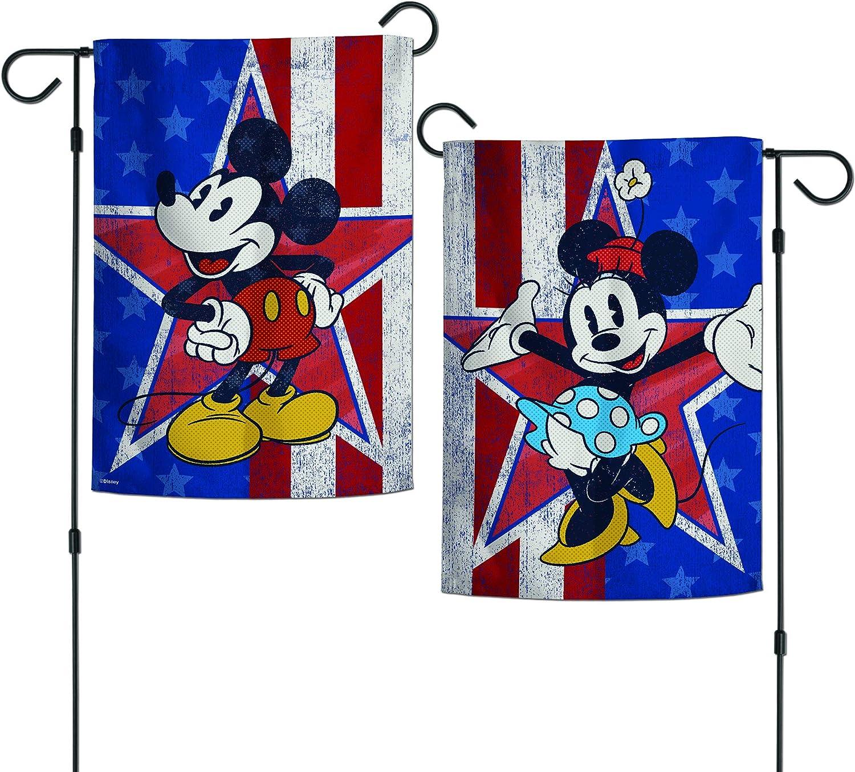 "2 Sided 12.5"" x 18"" Garden Flags"