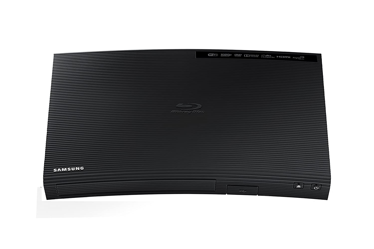 The Best Blu-Ray Player 4
