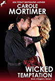 Wicked Temptation (Regency Sinners 6)