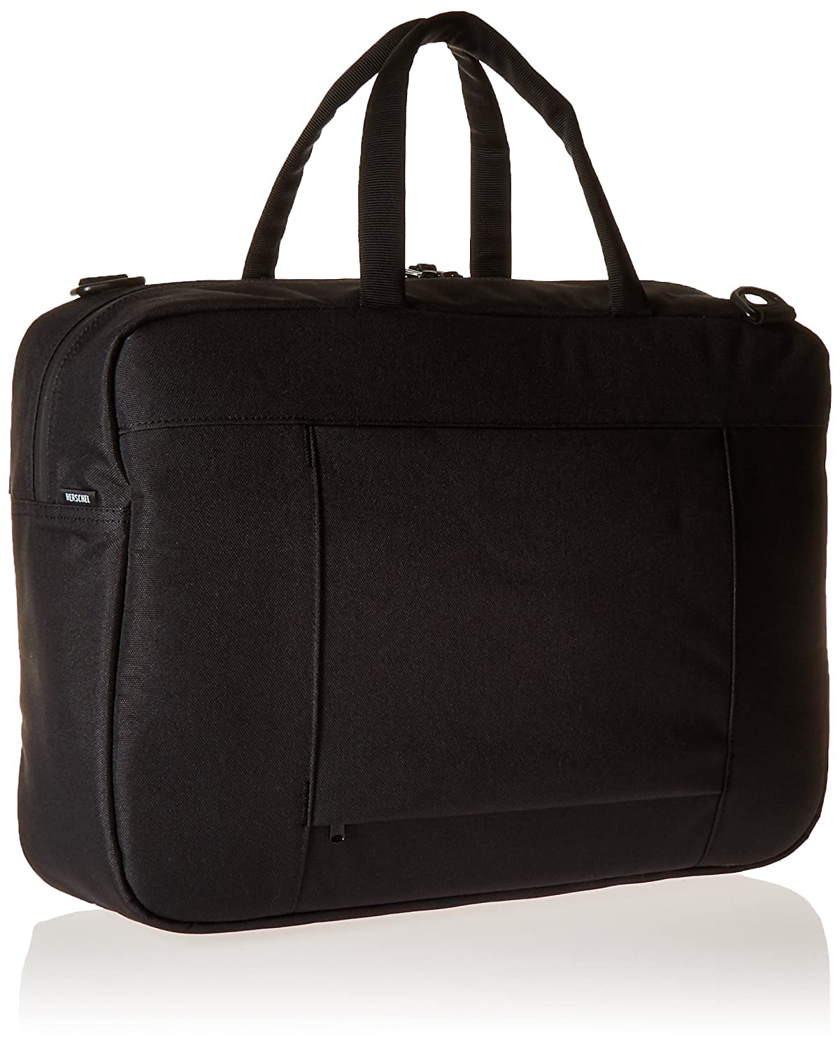 Amazon.com | Herschel Supply Co. Sandford Messenger Bag, Black | Messenger  Bags