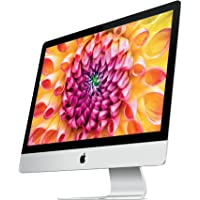 "Apple iMac 21.5"" (Late 2012) - Core i5 2.7GHz, 8GB RAM, 1TB HDD (Refurbished)"