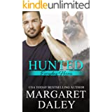Hunted (Everyday Heroes Book 1)