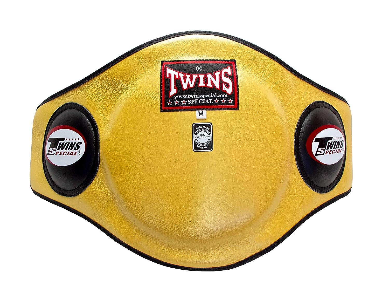 TWINS JAPAN 本革 ベリーガード Mサイズ BEPL-2 日本未発売レアカラー ゴールド