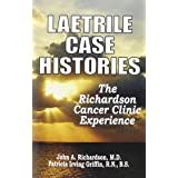 Laetrile Case Histories; The Richardson Cancer Clinic Experience