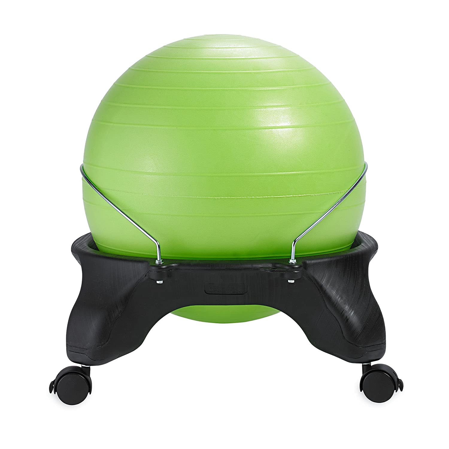 Excellent Gaiam Backless Balance Ball Chair 52Cm Stability Ball Home Download Free Architecture Designs Ferenbritishbridgeorg