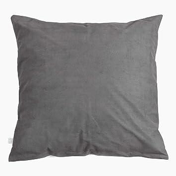 nu:ju Funda de almohada de microfibra con protección contra ácaros e ionización de plata, ...