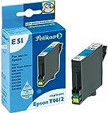 Pelikan 352729 D68/D88 Inkjet / getto d'inchiostro Clone/rigenerato